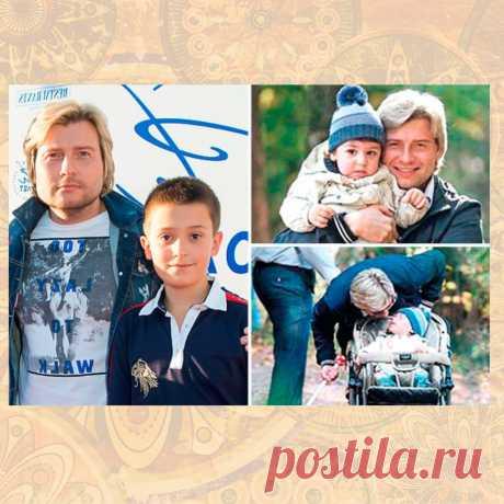 Наследники звезд Российского шоубиза, о которых я не знала | Бабулиta | Яндекс Дзен