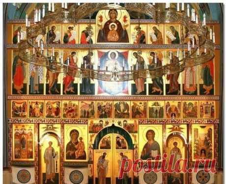 Какой иконе о чем молиться | Jiznenno.Ru