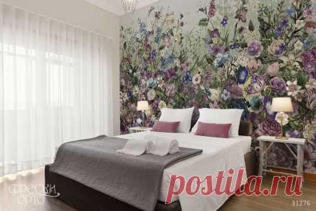 Изображение #31276 Flowerbed