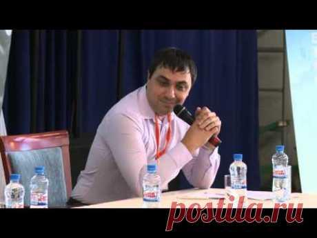 Интервью с трейдером TATARIN