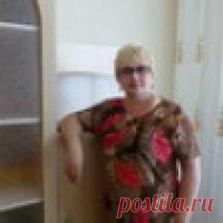 Людмила Циберт