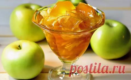 Прозрачное варенье из яблок дольками — 7 быстрых рецептов на зиму Прозрачное варенье из яблок дольками на зиму. Пошаговые рецепты янтарного варенья из яблок с лимоном и апельсином. Приготовление варенья в мультиварке