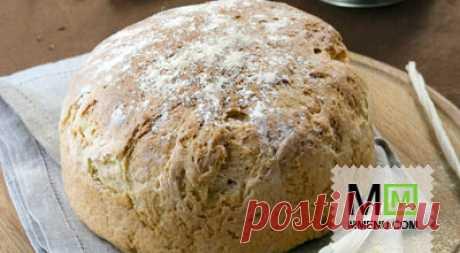 Хлеб изкукурузной муки