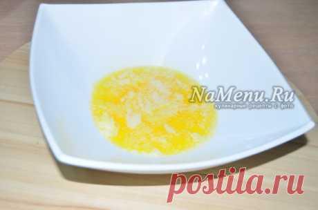 Заливной пирог с вишней, рецепт с фото пошагово в духовке