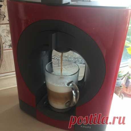 Бюджетная капсульная кофеварка, покупать или нет? | КОФЕ ГИД | Яндекс Дзен