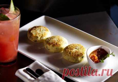 сырники в духовке пошаговый рецепт с фото