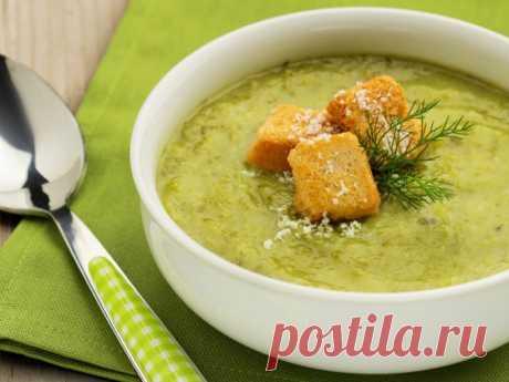 Очень эффективный волшебный суп для похудения — Худеем вместе