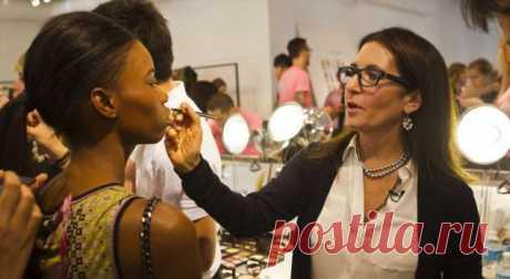 Бобби Браун иее макияж безмакияжа: как выглядеть намиллион, нетратя много . Милая Я