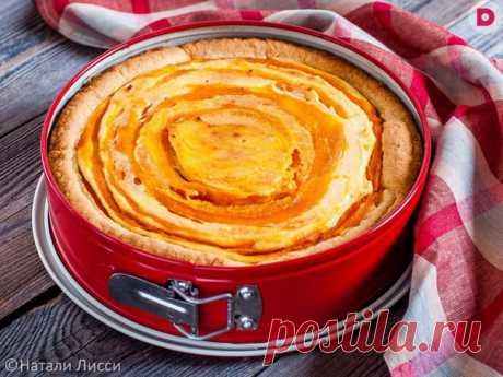 Самый вкусный пирог осени  Нежный, легкий, в меру сладкий, с приятным ароматом сочной тыквы – этот творожный пирог с мраморной начинкой затмит даже самый изысканный торт!  5 советов по приготовлению пирога: Показать полностью…