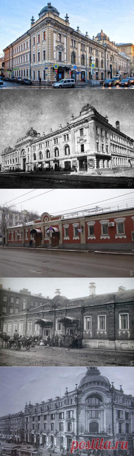 Самые древние общественные бани Москвы. | Мишкина БАНЬКА | Яндекс Дзен