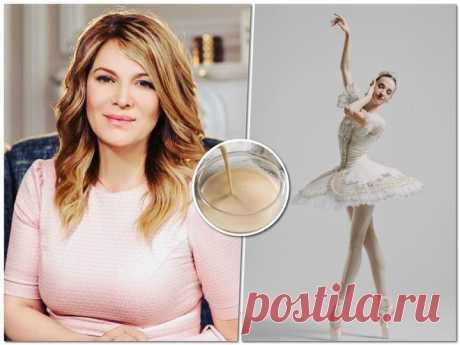 Виктория Макарская рассказала, как похудеть по «правилу кулачка»