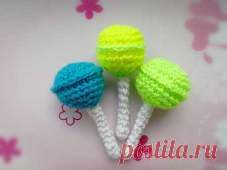 Маленькие вязаные игрушки из остатков пряжи: 5 идей с алгоритмом вязания | Анна Утешева | Яндекс Дзен