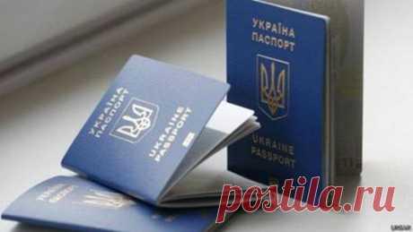 Документи на біометричний паспорт: повний список