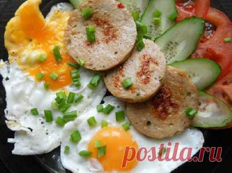 Вареная колбаса в кружке: рецепт для тех, кто ценит домашнюю кухню.