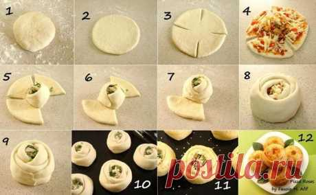 Идеи для декора выпечки
