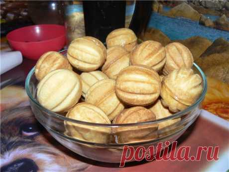Орешки - вкус детства!!! - Хлебопечка.ру