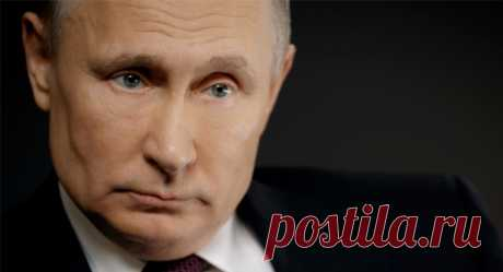 20 вопросов президенту: Путин об Украине (интервью ТАСС). Часть 2 | Путин сегодня Опубликована вторая часть интервью Владимира Путина информационному агентству ТАСС.