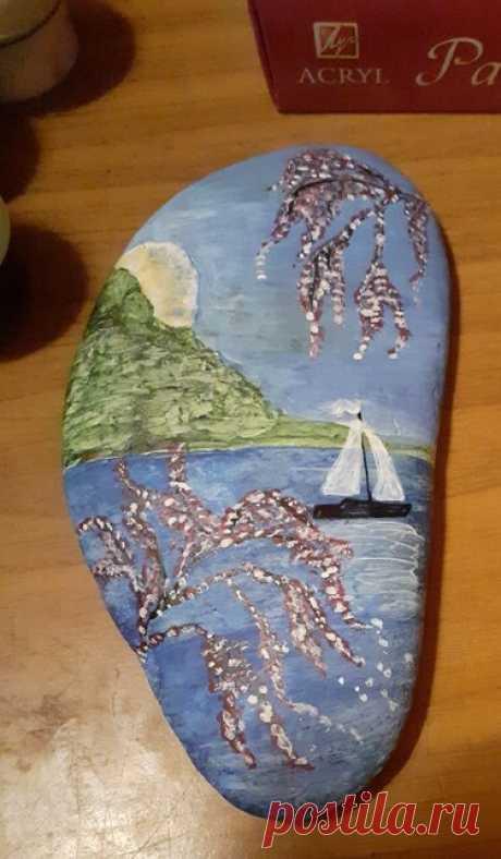 102 карточки в коллекции «Рисунки акрилом на камнях» пользователя Татьяна З. в Яндекс.Коллекциях
