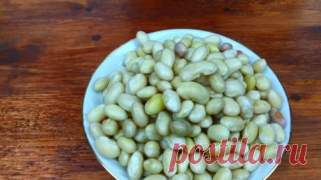 Необычный рецепт приготовления фасоли в бутылке | Кулинарный Микс | Яндекс Дзен