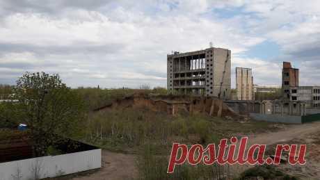 Почему загибаются заводы в России? Бардак. Часть 2. | North Wind | Яндекс Дзен
