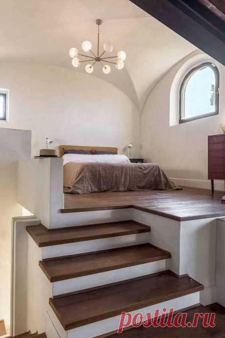 Резиденция в Италии — Lodgers - Дизайн интерьера