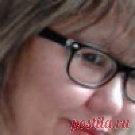Лариса Оборова