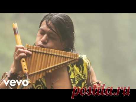 Leo Rojas - El Condor Pasa - YouTube