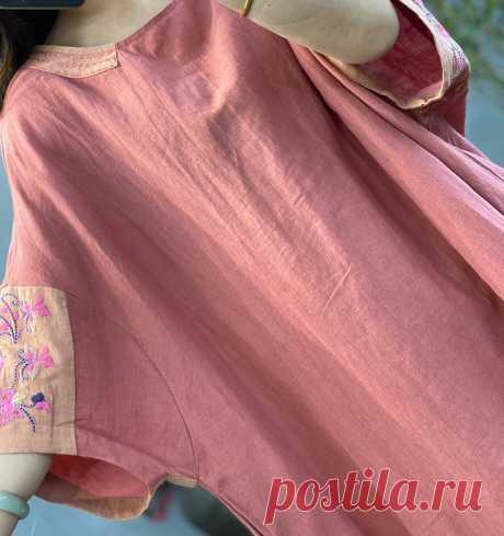 Linen long robe Oversized dress linen Kaftan summer Maxi | Etsy
