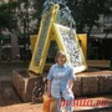 Ольга Вайткене