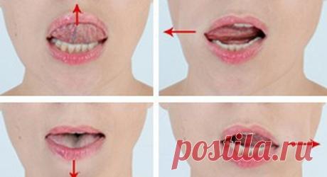 Унылое выражение лица? Поднимаем уголки губ: упражнение «УЛЫБКА» — Всегда в форме!