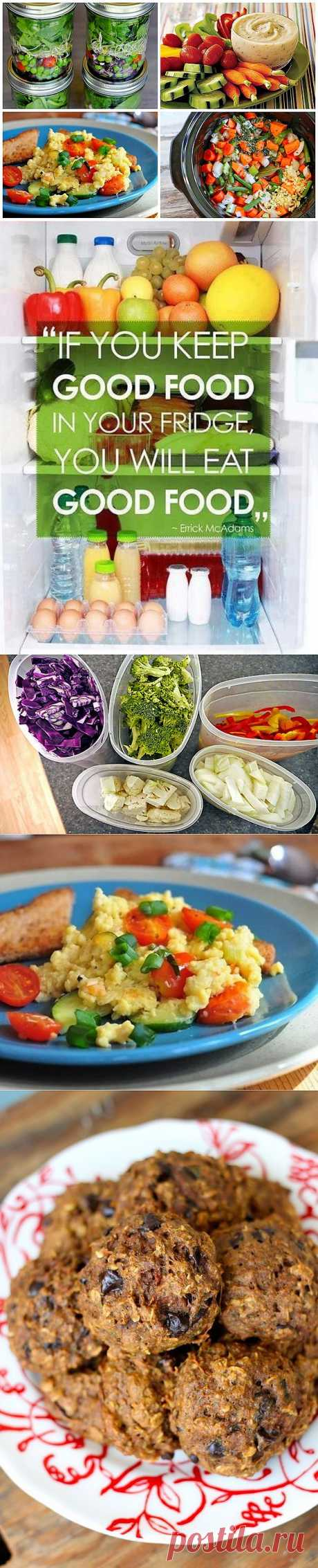 8 шагов к здоровой жизни – 8 способов есть больше овощей : НОВОСТИ В ФОТОГРАФИЯХ