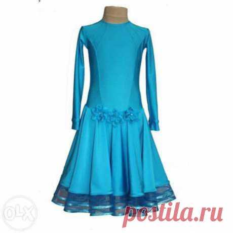 Рейтинговое платье, бейзик, бейсик: 680 грн. - Одежда для девочек Киев на Olx
