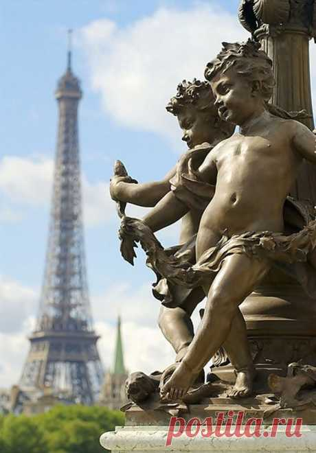 We'll Always Have Paris - Tempo da Delicadeza