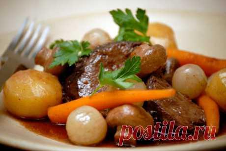 8 несложных и невероятно вкусных блюд из молодой картошки | Полезно (Огород.ru)