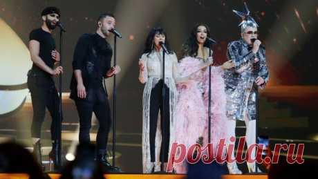 Финал «Евровидения-2019»: Нидерланды победили, Лазарев стал третьим Победителем «Евровидения» в этом году стал певец из Нидерландов Дункан Лоуренс, на втором месте — итальянский рэпер Махмуд. Представитель России Сергей