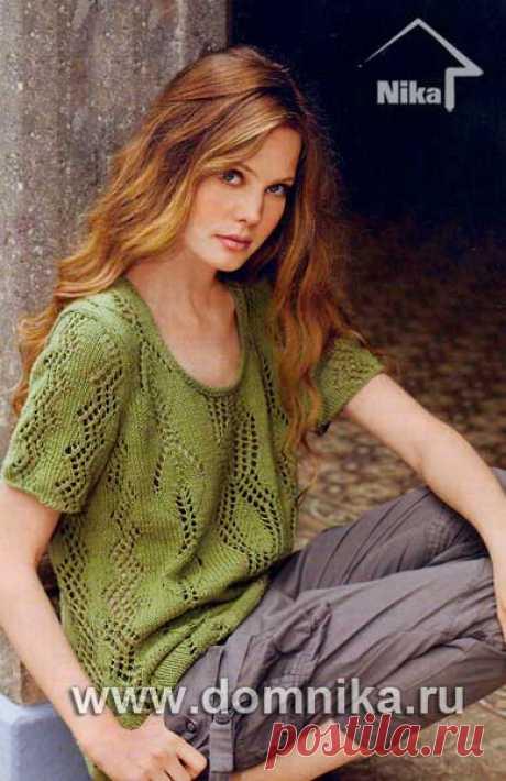 azhurnyi-pulover-s-listochkami.jpg (389×600)