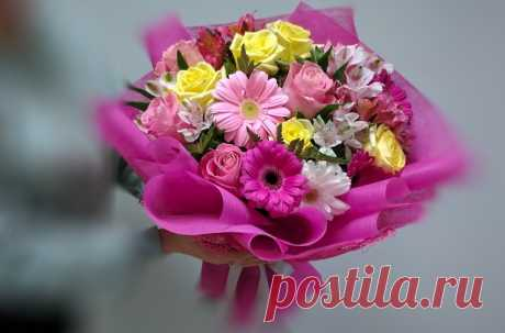 Моментальная доставка цветов в Курске – оригинальный подарок для каждого