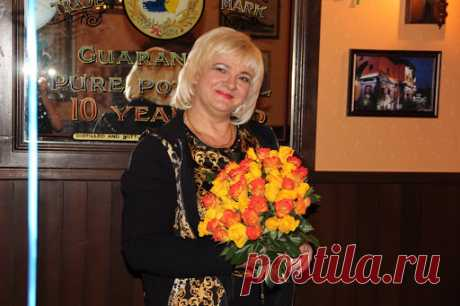 Olga Trubitsina