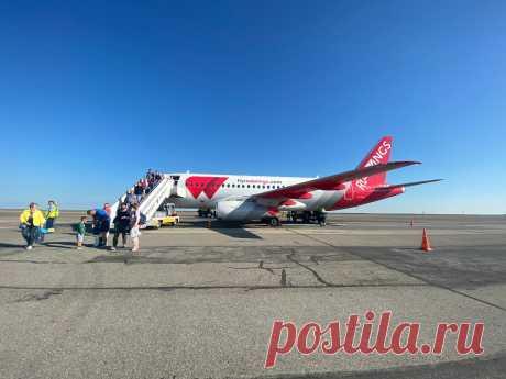 В первый раз летела на Sukhoi Superjet 100: ожидания vs реальность | Соло - путешествия | Яндекс Дзен