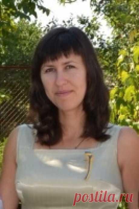 Наталья Запорожцева