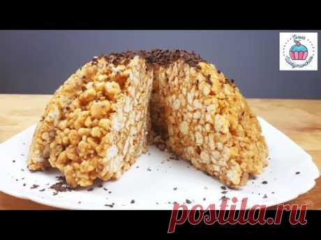 Торт Муравейник, самый простой домашний торт!