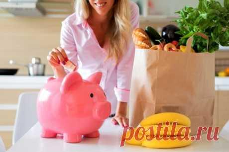 Как составить экономное меню на неделю Как составить экономное меню на неделю без ущерба здоровью и вкусовым привычкам