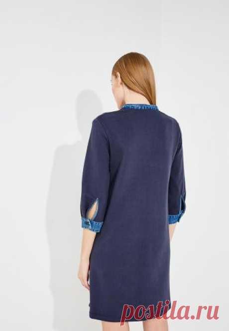 Платье Max&Co купить за 12 899 руб MA111EWZUP04 в интернет-магазине Lamoda.ru