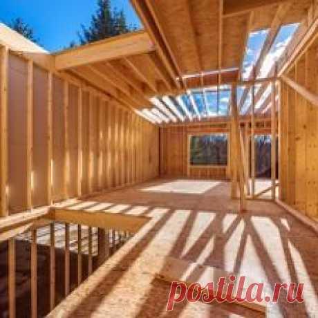 Строим дома на земле СНТ – как их оформлять? - Хороший вопрос : Domofond.ru