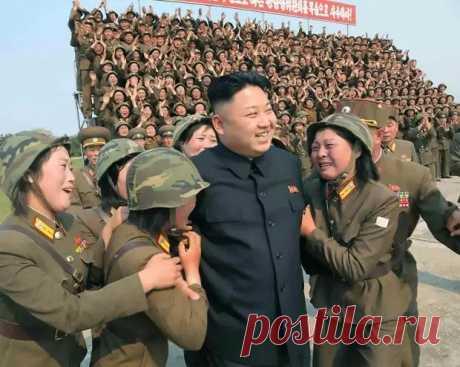 Что известно об умопомрачительном богатстве лидера КНДР