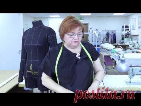 https://www.youtube.com/watch?v=1x3fiI_JqX0&featu..  ПОЛЕЗНЫЙ мастер-класс  Можно сшить вот такие платьица ПОЛЕЗНОСТИ для ВАС :)  Думаю кому пригодится