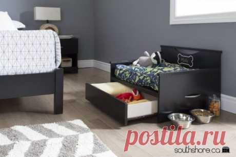 Идеи хранения вещей, которые, наконец, наведут порядок в вашем доме Чтобы поддерживать порядок в доме, необходимо грамотно подходить к вопросу организации пространства. В этом случае на помощь приходит функциональная мебель, многоярусные полки, узкие шкафы...