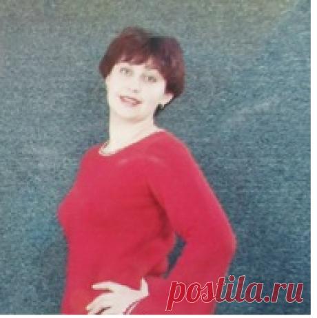 Аниса Сулейманова