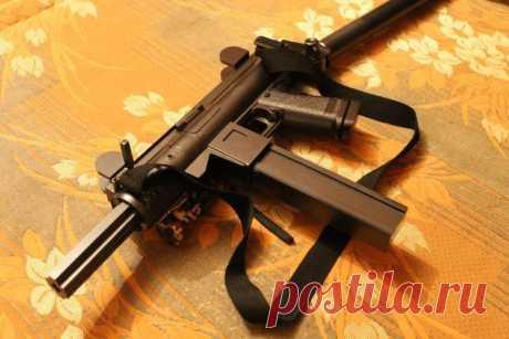 Патроны для пистолетов-пулемётов, будущее и немного фантастики Пистолет-пулемет вчера, сегодня, завтра. В будущем патроны для пистолетов-пулеметов могут еще больше специализироваться и превратиться в нечто совсем уже на сегодня фантастическое. Почему? Да просто в...