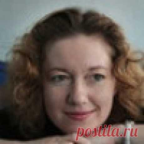 Наталья Сковородникова